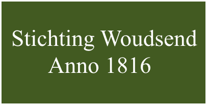 Stichting Woudsend 1816